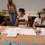 رغم عودة تفشي كورونا.. الإيطاليون يصوّتون في انتخابات محلية واستفتاء وطني