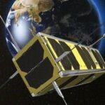 انطلاق القمر الإماراتي «مزن سات» في رحلته العلمية لدراسة الغلاف الجوي للأرض
