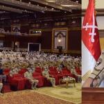 وزير الدفاع المصري يشيد بدور الجيش وأبناء سيناء في استعادة الأمن والاستقرار
