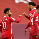 صلاح يقود ليفربول للفوز على ليدز يونايتد بالدوري الإنجليزي