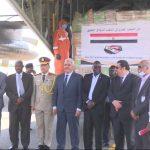 مصر.. وصول قافلة الأزهر الطبية والإغاثية إلى السودان