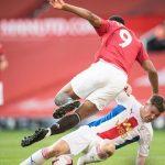 مانشستر يونايتد يستهل مشواره في الدوري الإنجليزي بالخسارة من كريستال بالاس