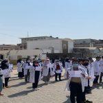 تفاصيل جديدة بشأن إضراب أطباء العراق عن العمل