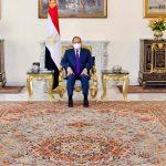 الكونغو الديمقراطية تؤكد دعمها مصر في ملف سد النهضة