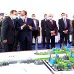 السيسي يجدد تحذيره من محاولات تدمير مصر