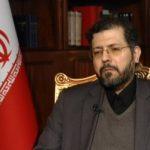 إيران: على أمريكا رفع العقوبات قبل محادثات إحياء الاتفاق النووي