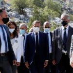 مسؤول لبناني يجري محادثات في باريس مع اقتراب موعد نهائي لتشكيل الحكومة