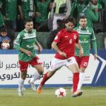 الجزيرة يفوز على الوحدات في الوقت القاتل بالدوري الأردني