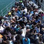 وفاة 10 مهاجرين في غرق سفينة بـ «مايوت الفرنسية»
