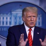 ترامب يعلن عن خفض إضافي للقوات الأمريكية في العراق