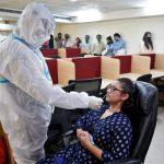 الهند تسجل أكثر من 94 ألف إصابة و1000 وفاة جديدة بكورونا