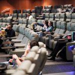 «فيلم تينيت» يختبر إقبال الأمريكيين على الذهاب للسينما بعد أزمة كورونا
