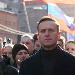 مصلحة السجون الروسية: نسعى لاعتقال نافالني