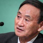 سوجا يدعو اليابانيين لقضاء عيد ميلاد «هادئ» لتجنب كورونا