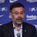 بارتوميو رئيس برشلونة يواجه اقتراعا بحجب الثقة
