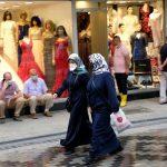 إصابات كورونا في تركيا تتجاوز الـ 300 ألف