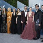 مسلسل (ووتشمن) يحصد 11 من جوائز إيمي في حفل استثنائي بسبب كورونا