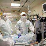 حصيلة فيروس كورونا حول العالم