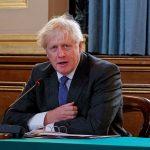 جونسون: بريطانيا مستعدة للانسحاب من المفاوضات التجارية بشأن بريكست