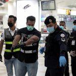 الكويت تفرض حظر تجول جزئيا مع تزايد إصابات كورونا