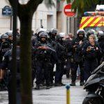 مصدر قضائي فرنسي: اعتقال 5 في هجوم باريس