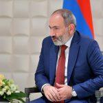 إعلان الأحكام العرفية والتعبئة العامة في إقليم على الحدود بين أذربيجان وأرمينيا