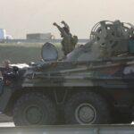 روسيا تدعو إلى وقف فوري لإطلاق النار في كاراباخ