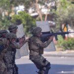 الشرطة الأفغانية تضبط أربعة أطنان من مادة كيميائية تستخدم في صنع القنابل