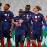 فرنسا تهزم كرواتيا في دوري الأمم في تكرار لنهائي كأس العالم