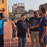 طنطا تحت قيادة رضا عبدالعال يتعادل سلبيا مع نادي مصر بالدوري