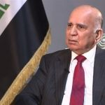 وزير الخارجية العراقي: إجراء الانتخابات في موعدها المحدد