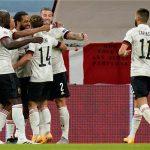 بلجيكا تفوز بسهولة 2-صفر على الدنمارك في دوري الأمم
