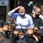 حركة حماس تستنكر تصريحات السفير الأمريكي ضد زيارة «هنية» للبنان