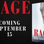 «الغضب» كتاب يكشف تفاصيل الخلاف داخل الإدارة الأمريكية بشأن ملفات الشرق الأوسط