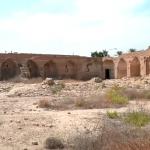 بعد سقوط جدرانها.. قلعة «خان العطيشي» بكربلاء تواجه شبح الانهيار