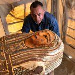 مصر.. وزارة الآثار تعلن اكتشاف 14 تابوتا جديدا في سقارة