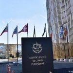 محكمة العدل الأوروبية توافق على دعم الحكومة البريطانية لمحطة نووية جديدة