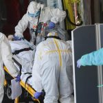 أوروبا ثاني منطقة في العالم تتجاوز 250 ألف وفاة بكورونا