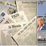 نافذة على الصحافة العالمية: أسلحة روسيا «ترعب» الولايات المتحدة