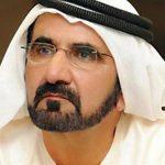 محمد بن راشد: طموح الإمارات في الفضاء يستشرف المستقبل ويصنعه