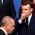 هل ينجح ماكرون خلال القمة الأوروبية في كبح جماح تركيا؟