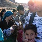 إندونيسيا تعثر على 300 من مسلمي الروهينجيا على شاطئ إقليم أتشيه