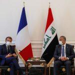 كيف يمكن للعراق استثمار زيارة الرئيس الفرنسي ماكرون؟