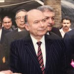 وفاة وزير الزراعة المصري الأسبق يوسف والي