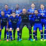 الهلال السعودي يعلن إصابة لاعبيْن اثنين بكورونا