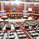برلمان أذربيجان يقر تطبيق الأحكام العرفية وحظر التجول