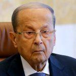 الرئيس اللبناني: الدستور لا ينص على تولي طائفة محددة وزارة بعينها