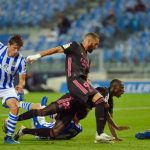 ريال مدريد يتعثر بالتعادل في بداية رحلة الدفاع عن اللقب