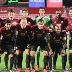 الاتحاد الآسيوي يعتبر الوحدة الإماراتي منسحبًا من دوري الأبطال