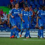 التعادل السلبي يحسم مواجهة ديبورتيفو ألافيس وختيافي بالدوري الإسباني